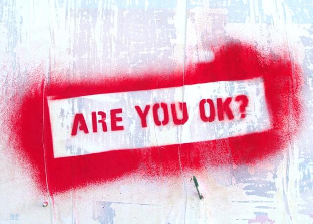 are you ok - photo #3