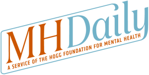 Mental Health Daily logo