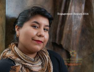 2014 Hogg Foundation Engagement Report