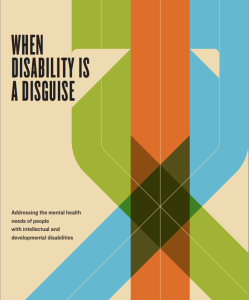 WHEN DISABILITY IS A DISGUISE